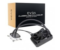 EVGA CLC 120  WATERCOOLING RGB LED Cooling