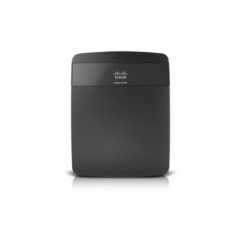 ROUTER INALAMBRICO LINKSYS WIRELESS-N