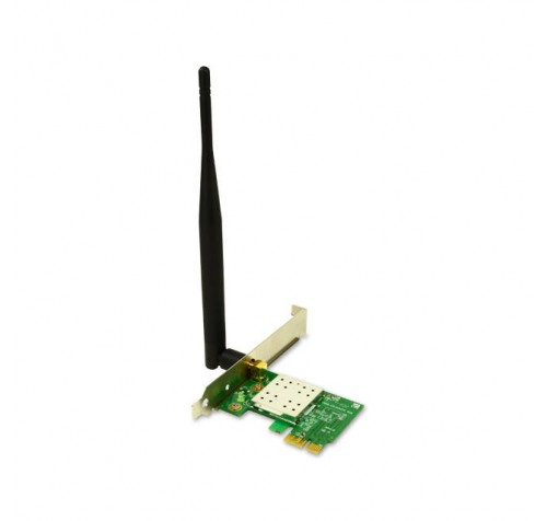 TARJETA DE RED ENCORE WIRELESS N150 PCI-EXPRESS 5 dBi