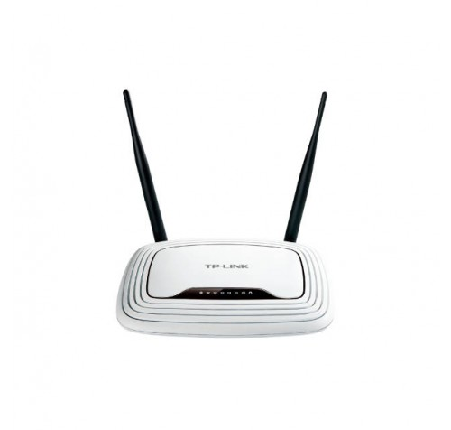 ROUTER INALAMBRICO TP-LINK 300Mbps WIRELESS N