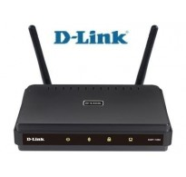ROUTER ACCESS POINT D-LINK DAP-1360