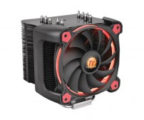 THERMALTAKE SILENT 12 PRO RED