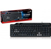 TECLADO GENIUS KB-G255 GAMING