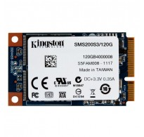 DISCO DURO SSD KINGSTON SSDNOW 120GB MS200 MSATA