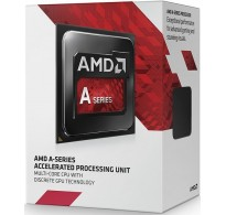 AMD APU A10 7800 3.5 GHz