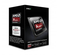 AMD APU A10 7700K 3.4 GHz