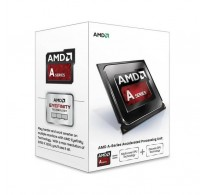AMD APU A4 6300 3.7 GHz