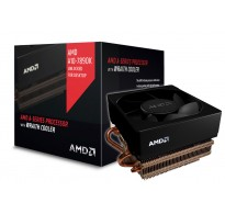 AMD APU A10 7890K 4.1GHz
