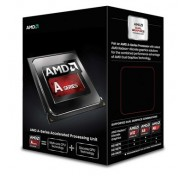 AMD APU A8 X4 6600K 3.9 GHz
