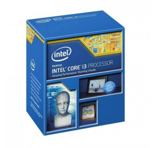 INTEL CPU CORE I3 4330 3.5GHz
