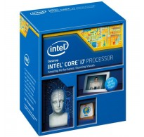 INTEL CPU CORE I7 4790 3.6GHz