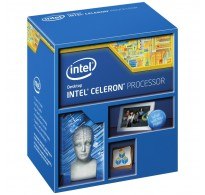 INTEL CPU CELERON DUAL CORE G1840 2.8GHZ