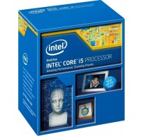 INTEL CPU CORE I5 4590 3.3GHz