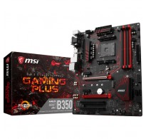 M/B B350 GAMING PLUS