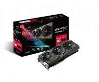 TARJETA DE VIDEO ASUS ROG Strix RX 580 8GB GAMING OC GDDR5