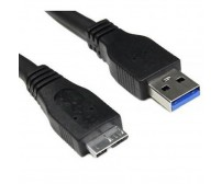CABLE USB AM/MICRO