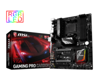 M/B MSI 970A GAMING PRO CARBON