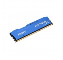 MEMORIA KINGSTON HYPERX FURY BLUE 1866 MHz 4GB