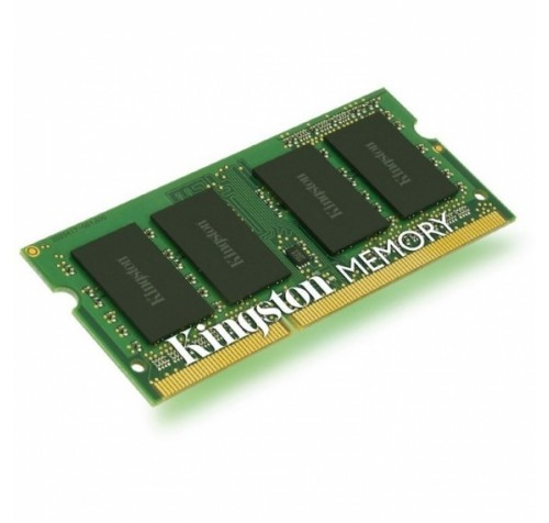 MEMORIA SODIMM KINGSTON 1066 PC8500 2GB