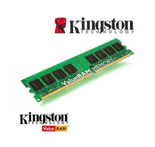MEMORIA KINGSTON 1600 PC12800 4GB