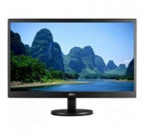 "MONITOR LED AOC 20"" E2070SW"