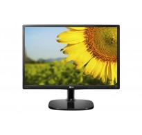 "MONITOR LG 20MP48 20"" IPS LED Monitor"