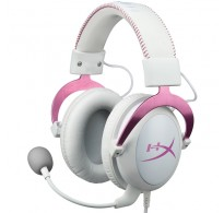 AUDIFONOS KINGSTON HYPERX CLOUD II PINK
