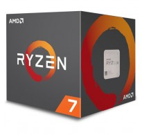 AMD CPU RYZEN 7 1700 X8 3.0GHZ