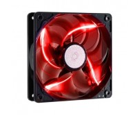 COOLERMASTER  SICKLEFLOW X 120M LED RED
