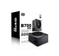 FUENTE PODER REAL COOLER MASTER B700 VER.2 700W 80PLUS