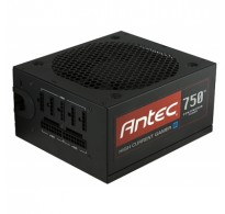 FUENTE PODER REAL ANTEC 750W High Current Gamer MODULAR 80 PLUS BBRONZE