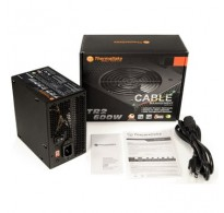 FUENTE PODER REAL THERMALTAKE TR-600 TR2 600W