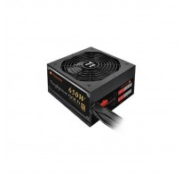 FUENTE PODER REAL THERMALTAKE TOUGHPOWER 650W MODULAR  80 PLUS GOLD