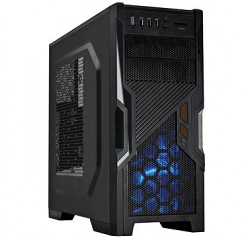 GABINETE GAMEMAX 9505