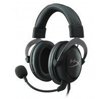 AUDIFONOS KINGSTON HYPERX CLOUD II BLACK