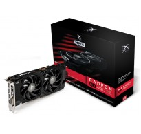 TARJETA DE VIDEO XFX RX 480 RS 8GB DDR5