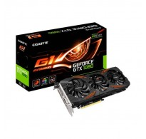 TARJETA DE VIDEO GIGABYTE GTX 1080 G1 GAMING 8GB DDR5