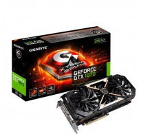 TARJETA DE VIDEO GIGABYTE GTX 1070 XTREME GAMING 8GB DDR5
