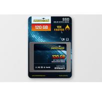 "DISCO DURO 2.5"" SSD MARKVISION 120GB"