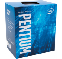 CPU INTEL PENTIUM DUAL CORE G4560 3.5GHZ