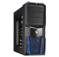 COMPUTADOR GAMER GAMA ALTA AMD FX8350/990/1TB/SSD 240GB/R9-390X