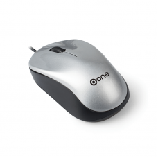 MOUSE OPTICO ONE EM-103SR