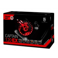 WATERCOOLING DEEPCOOL CAPTAIN 120 EX