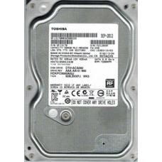 DISCO DURO 3.5 Toshiba 500 GB HDKPC01A0A02