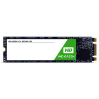 DISCO DURO SSD M.2 WESTERN DIGITAL GREEN 120GB