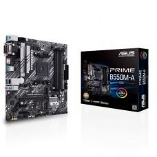M/B ASUS PRIME B550M-A/CSM