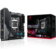 M/B ASUS ROG STRIX Z490-I GAMING ITX