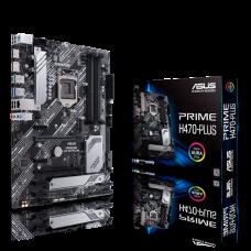 M/B ASUS PRIME H470-PLUS/CSM