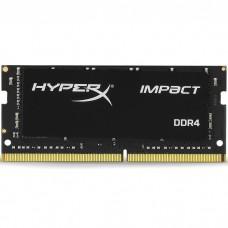 MEMORIA RAM KINGSTON HYPERX 16GB 2666MHz DDR4 SODIMM HX426S15IB2/16