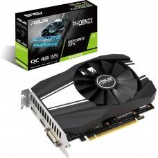 TARJETA DE VIDEO ASUS PHOENIX GTX 1650 SUPER 4GB DDR6 OC